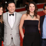'La Ultima Tarde - One Last Afternoon' Red Carpet - 11th Rome Film Festival